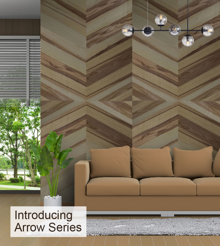 Wood Veneers Supplier & Manufacturer | Natural Veneers
