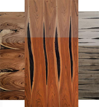 Techniques of Veneer Joining or Veneer Design and Pattern for Furniture Material