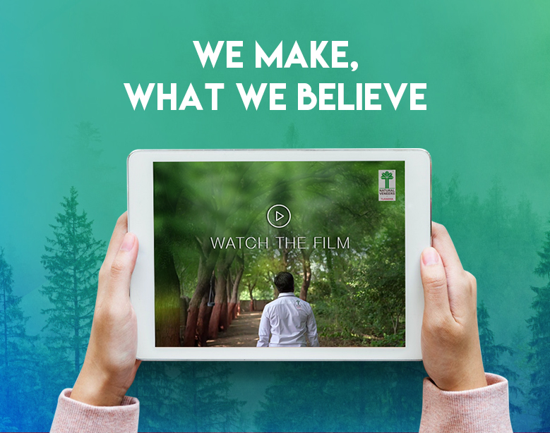We Make What We Believe